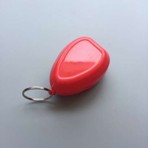 CPR Barrier with Keychain